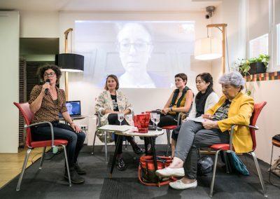 Festival-Toulouse-les-Orgues-2019-orgue-au-feminin-table-ronde-c-Alexandre Ollier